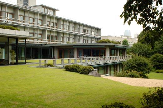 文化 会館 国際