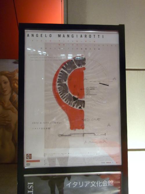 アンジェロ・マンジャロッティの哲学とデザイン
