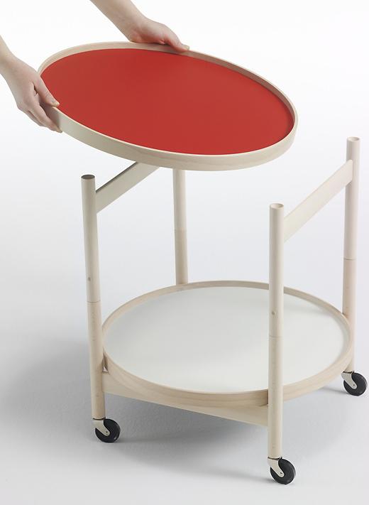 テーブル トローリー クルーガーKruger