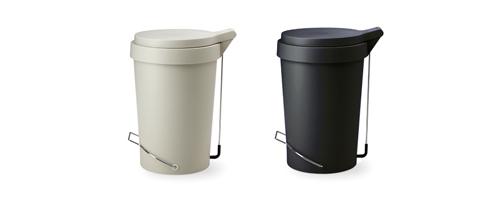 オーセンティクス AUTHENTICS ダストボックス ペダルビン ゴミ箱 分別 グルチッチ
