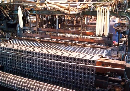 Eleanor Pritchard 工場