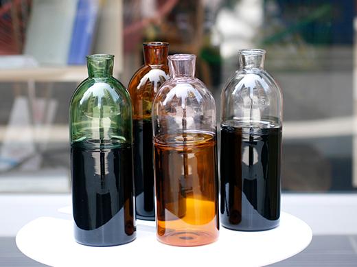 ICHENDORF / イッケンドルフ LIGHT ガラスボトル