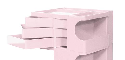 ボビーワゴン 2014年の数量限定色:オーキッドピンク登場!