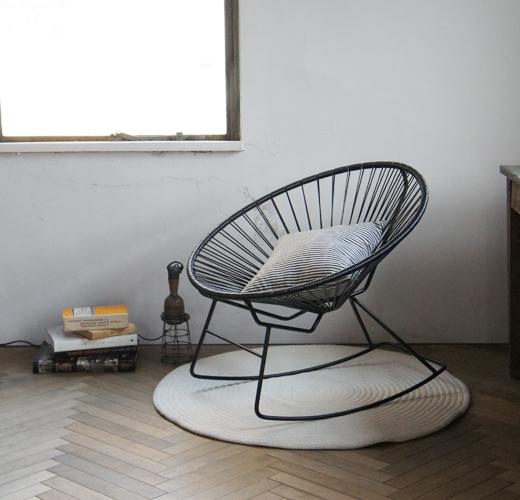 アカプルコロッキングチェア acapulco rocking chair