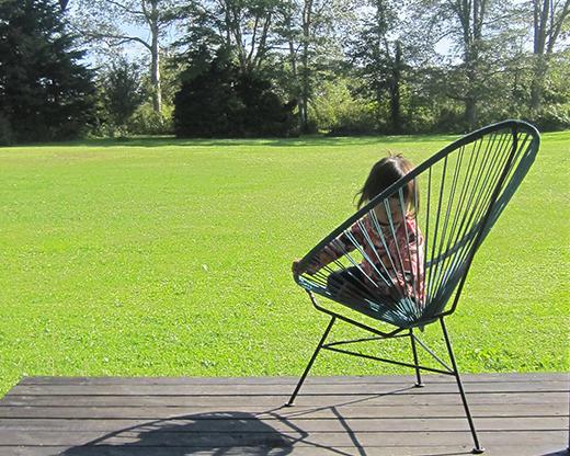 アカプルコチェア acapulco chair