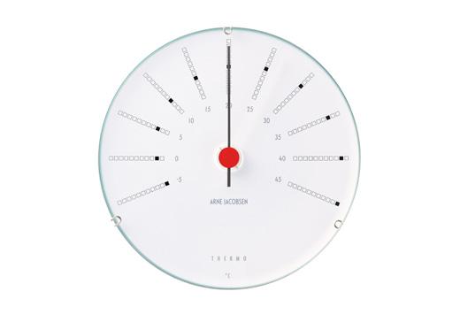 AJBK120温度計