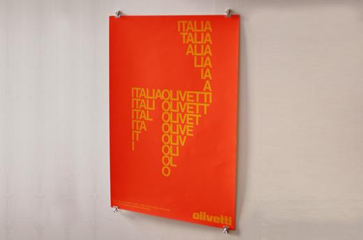 Olivetti Italia